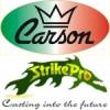 CARSON...